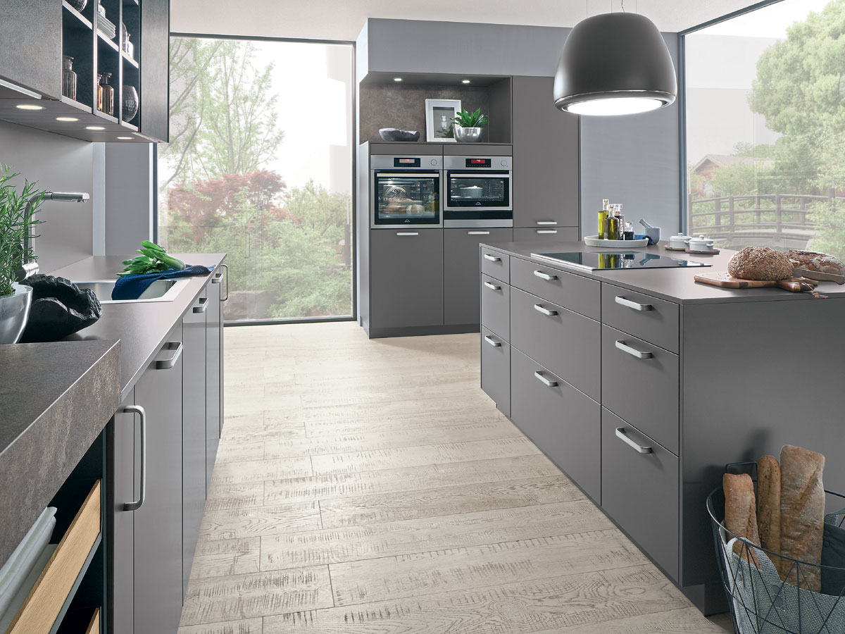 Kuchyňské studio